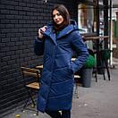 """Женское пальто-одеяло Pobedov """"Mi-mi-mi"""", два цвета, фото 5"""