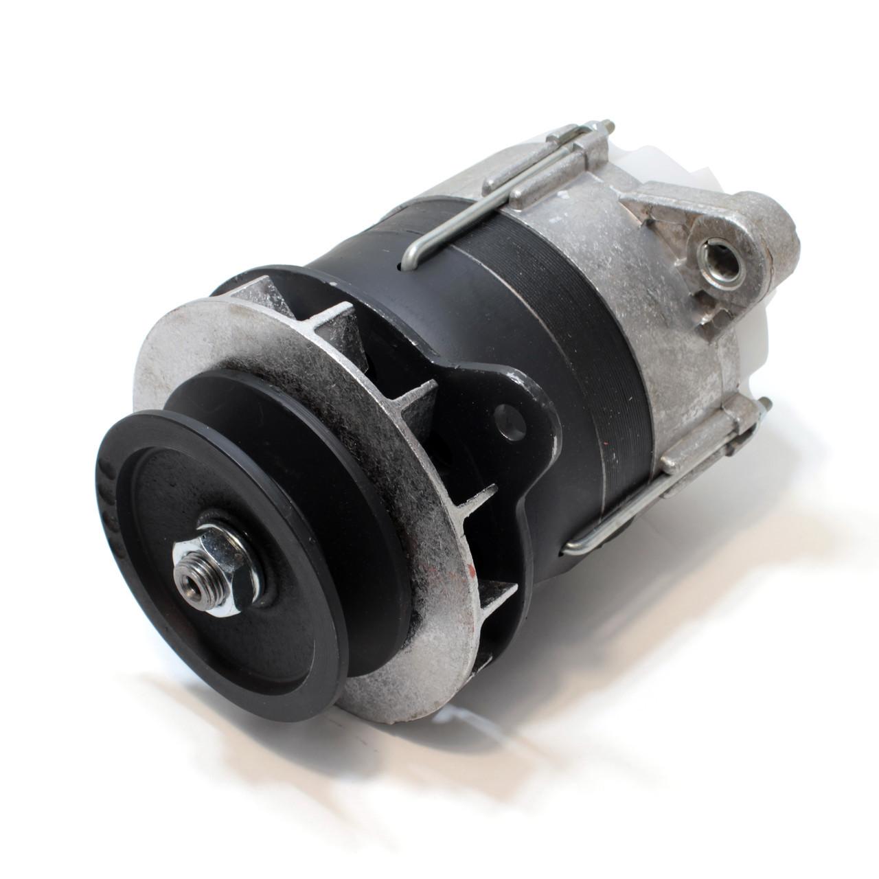 Генератор 28В МТЗ  двигатель Д-245, 260 100А 1500ВТ (пр-во Радиоволна)  Г9821.3701