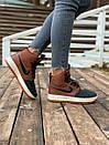 Модные женские кроссовки Nike, два цвета Топ качество, фото 2