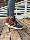 Модные женские кроссовки Nike, два цвета Топ качество, фото 3