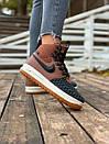 Модные женские кроссовки Nike, два цвета Топ качество, фото 5
