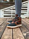 Модные женские кроссовки Nike, два цвета Топ качество, фото 6