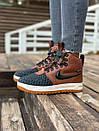 Модные женские кроссовки Nike, два цвета Топ качество, фото 7