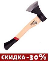 Топор Домашний Мастер - 800 г ручка дерево