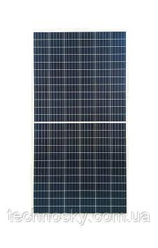 Солнечная поликристаллическая батарея Risen RSM144-6-340P 5BB 340Вт 36В