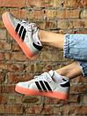 Женские кроссовки Adidas, топ качество, фото 3