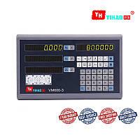 VM600-3 трехкоординатное устройство цифровой индикации