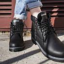 Женские кожаные ботинки Timberland, фото 5