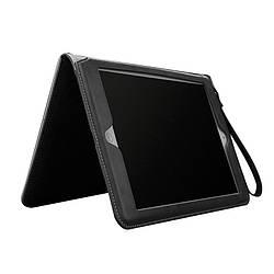 """Чехол книжка для Apple iPad 10.2"""" 2019/2020 черный"""