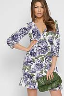 Платье женское стильное в цветах KP-10343-2