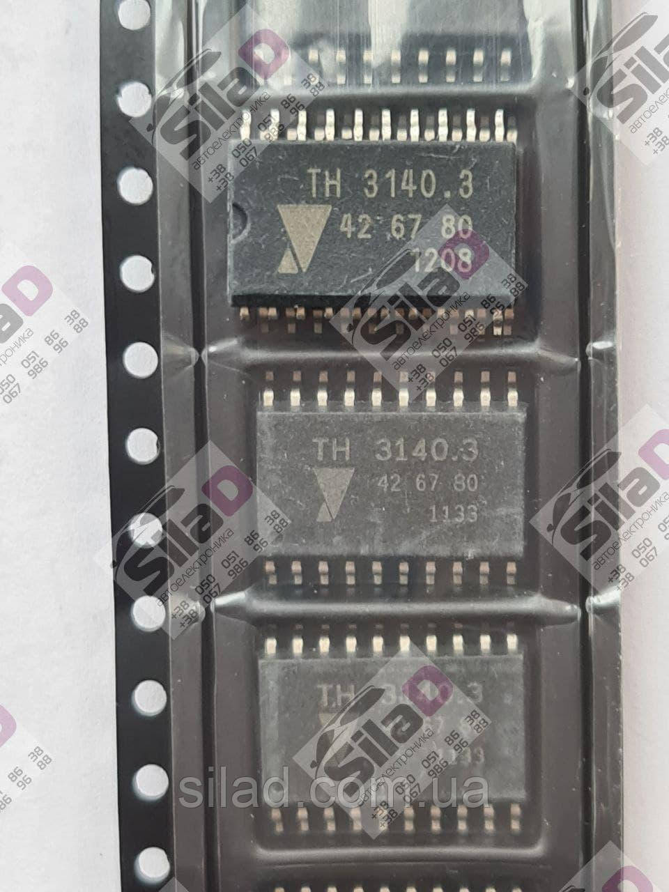 Микросхема TH3140.3 Thesys Mikroelektronik корпус SOP20