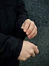 Демисезонная Куртка Waterproof Intruder (красно - черный), фото 6