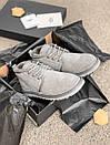 Мужские зимние ботинки UGG Neumel (цвета: синий, серый), фото 6