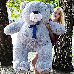 Плюшеві ведмеді Плюшевий ведмедик 1 МЕТР, Рожевий