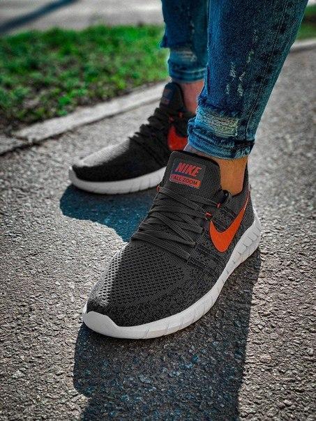 Стильные мужские кроссовки Nike All Zoom, Турция (три цвета)
