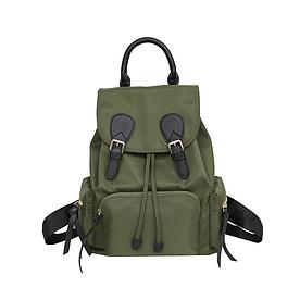 Рюкзак из нейлона женский