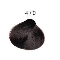 Перманентная крем-краска для волос Alter Ego Techno Fruit Color, 100 мл 4/0 - Каштановый