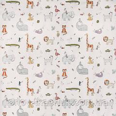 Текстиль Doodle Big Adventure Prestigious Textiles