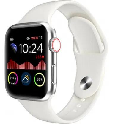 Умные часы смарт браслет розумний годинник T500 Smart Apple watch белые