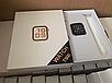 Умные часы смарт браслет розумний годинник T500 Smart Apple watch белые, фото 3