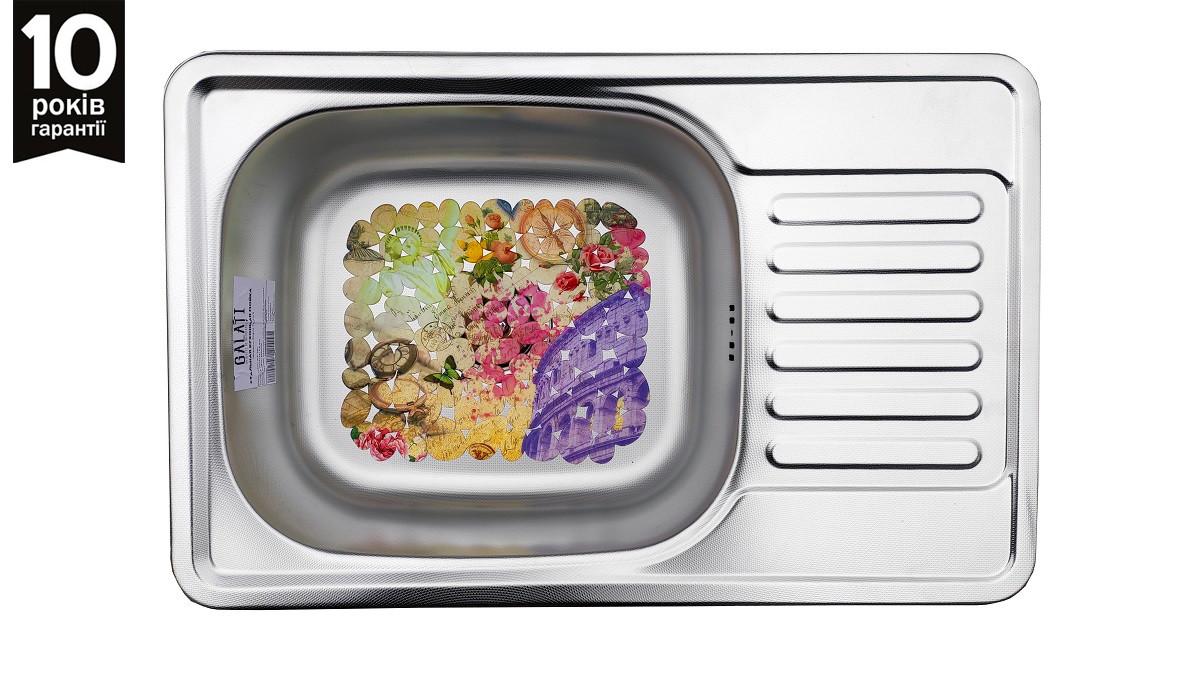 Кухонная мойка Galati Bogna Textura