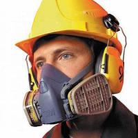 Фильтры картриджи угольные 3М 6059 АBEK1, необходим для защиты органов дыхания