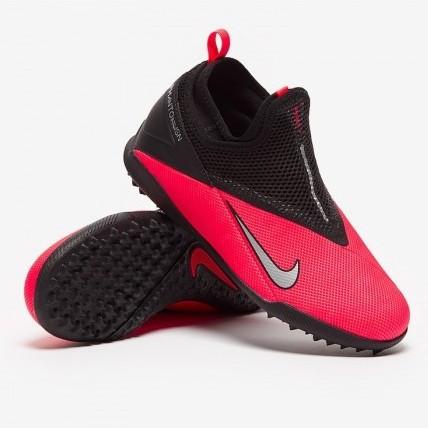 Детские сороконожки Nike Phantom Vision II Academy DF TF