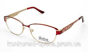 Имиджевые женские очки овальные Bellessa 71531