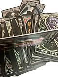 """Карти Таро """"Темний гримуар"""", фото 2"""