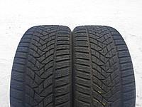 Шины б/у 255/45/18 Dunlop Winter 5