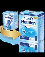 СМЕСЬ СУХАЯ МОЛОЧНАЯ NUTRILON 1, Nutricia  уп. №1 600 г