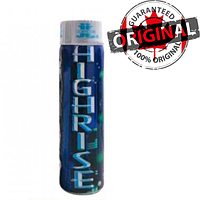 Poppers Highrise 30 ml Canada NEW 2021 HEXYL format