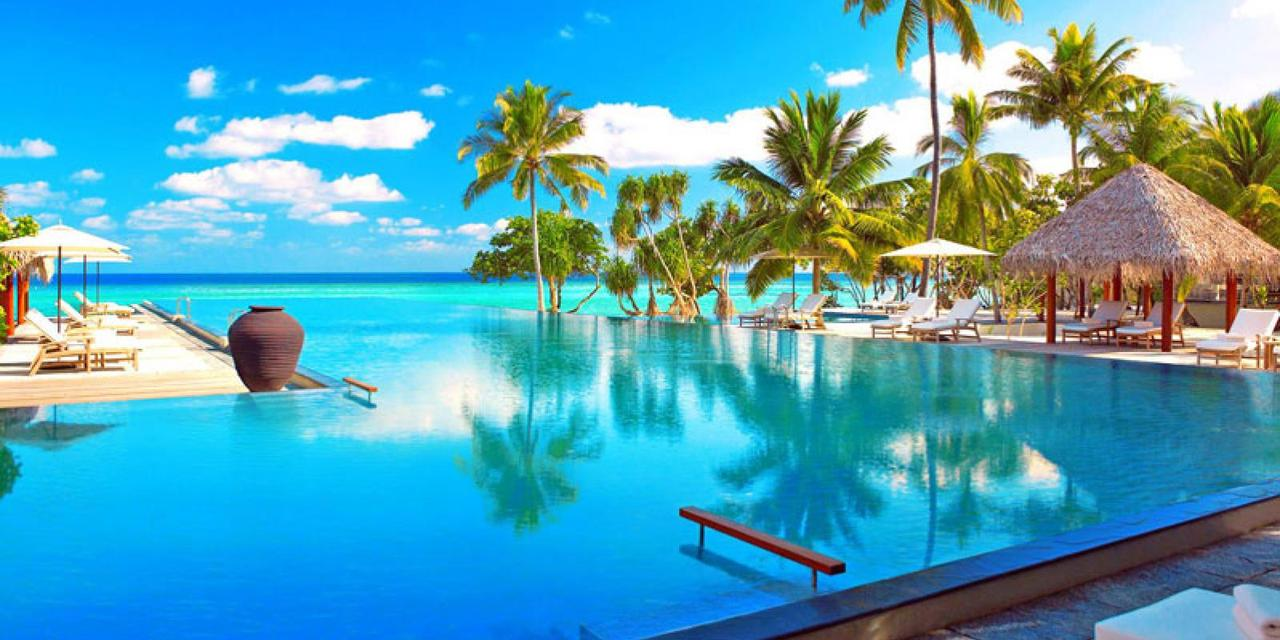 Туры в ноябре на Мальдивы