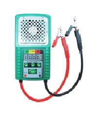 Тестер / Нагрузочная вилка для автомобильных аккумуляторов MAXION PLUS-LT16