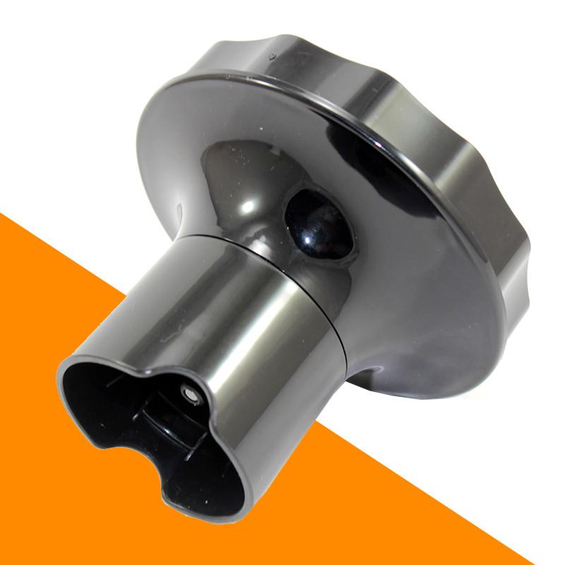 Редуктор кришка чаші для подрібнювача блендера Philips на 400ml, запчастини для блендера філіпс