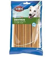 Лакомство для собак Trixie 3173 Dentros 180 г