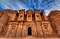 Отдых в ноябре в Иордании