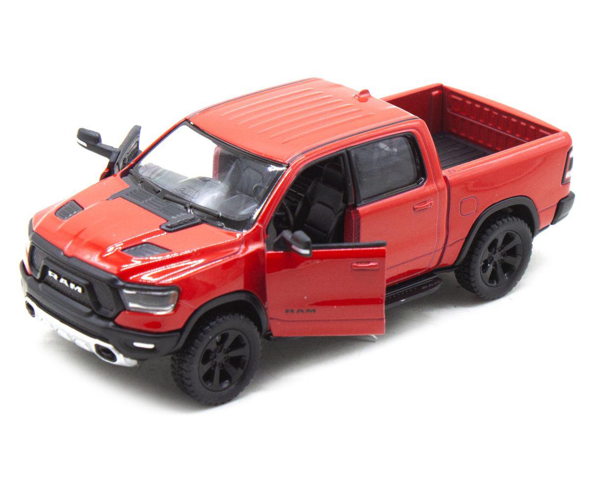 Модель пикап 5'' KT5413W(Red) DODGE RAM