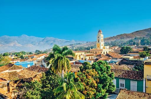 Отдых в ноябре на Кубе — это увлекательное путешествие в царство веселья, свободы и беззаботности