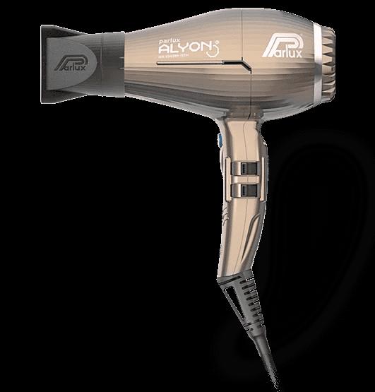 Фен для волосся Parlux Alyon Bronze