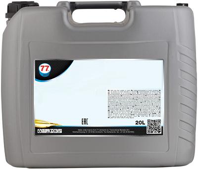 Compressor Oil VDL 68 (кан. 20 л) олива для повітряних компресорів