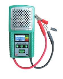 Тестер / Нагрузочная вилка для автомобильных аккумуляторов MAXION PLUS-LT17