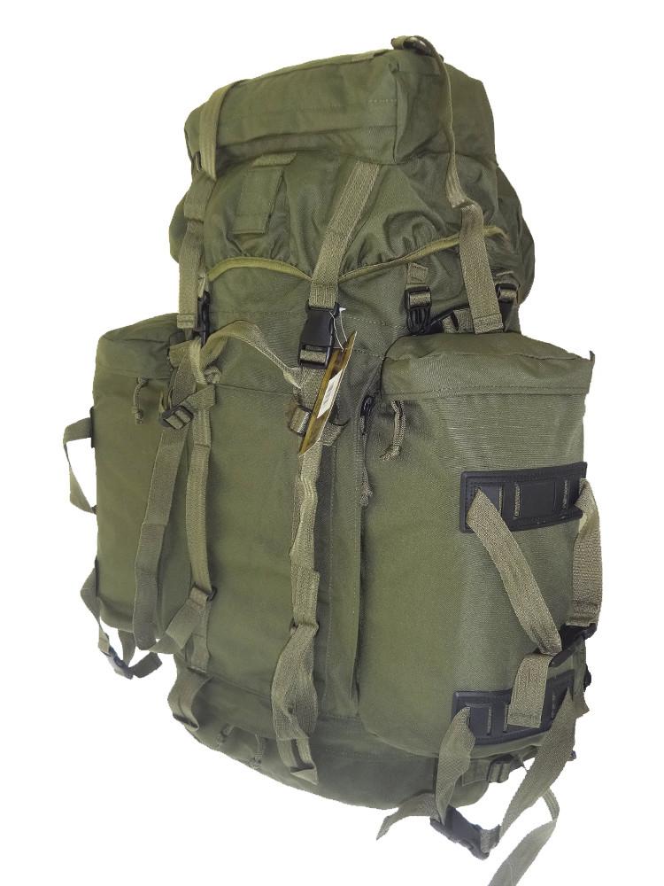 Рюкзак армейский  MIL-TEC RAINCOVER, 100л п/э OLIVE 14034001
