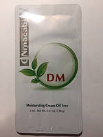 Увлажняющий крем для жирной кожи DM Moisturizing Cream Oil Free SPF 15 Onmacabim 2 мл (пробник)