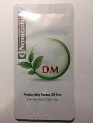 Зволожуючий крем для жирної шкіри DM Moisturizing Cream Oil Free SPF 15 Onmacabim 50мл