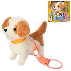 Собака MP 2132 д/у, 24 см