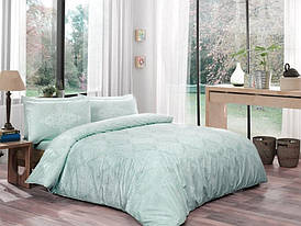 Семейный комплект TAC Blanche Mint Ранфорс цвет ментол  (60181520)
