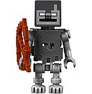 "Конструктор майнкрафт  BELA Minecraft ""Иглу"" 284 детали, фото 6"