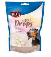 Дропсы для собак Milck Drops Trixie с витаминами 200гр (TX-31613)