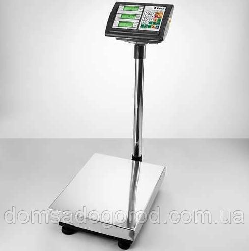 Весы торговые Yinhe на 150 кг